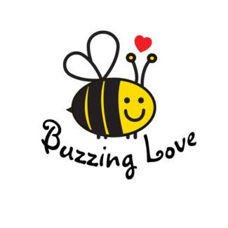 Buzzing Love logo