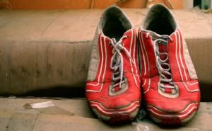 OldRedShoesRight