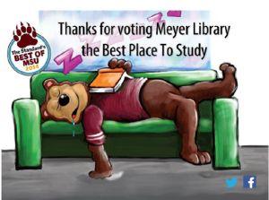 MSU Libraries – Literature and more….