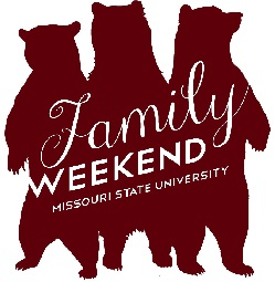 Register For Family Weekend 2015