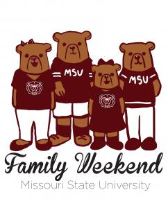 bear family weekend
