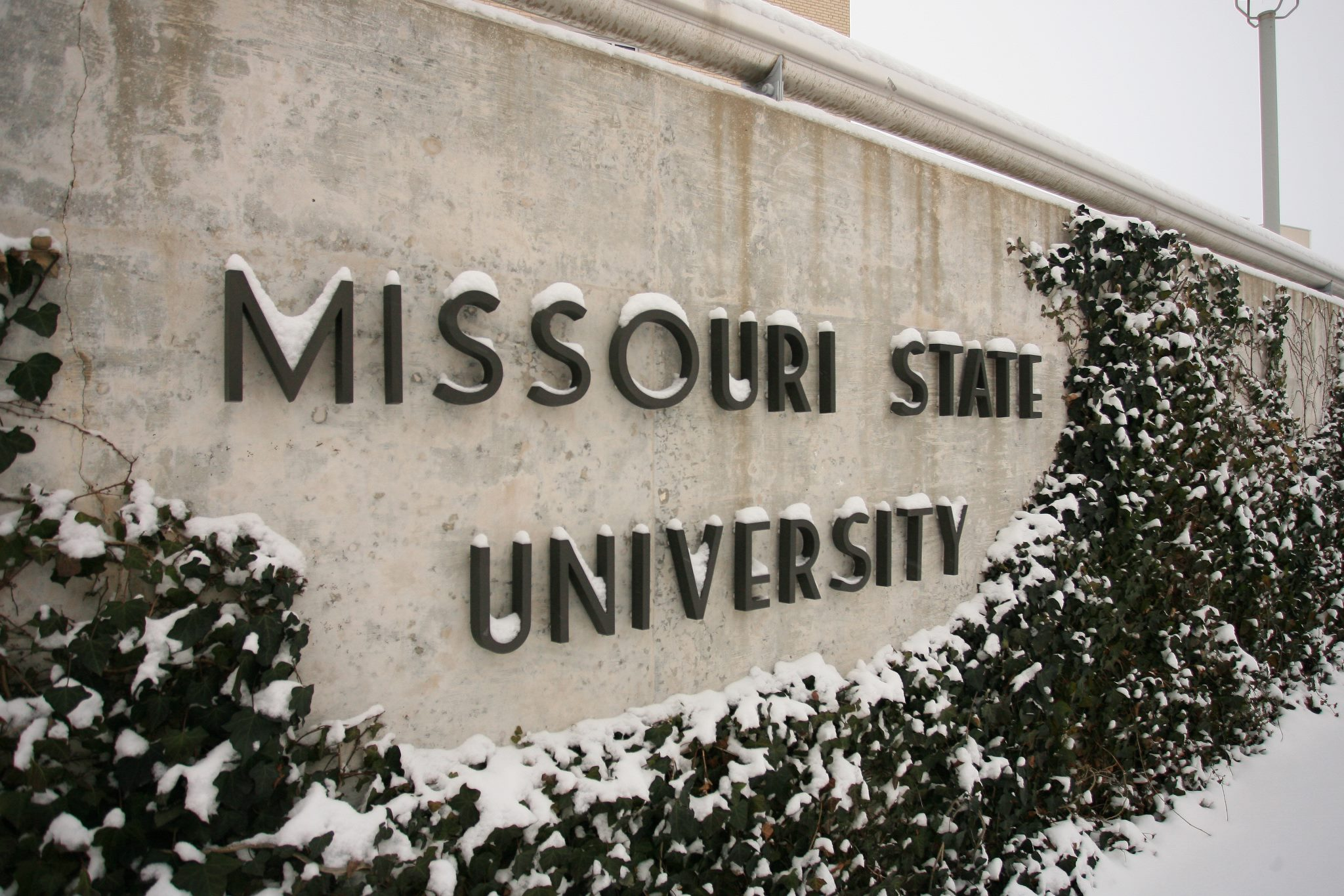 Advice for the MSU Winter Commute