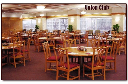 Tradition of the Month – Dine at the Union Club