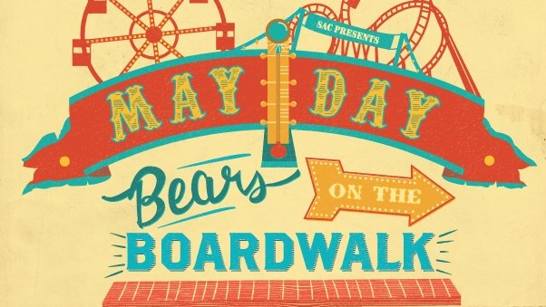 Tradition of the Month:  Attend May Day