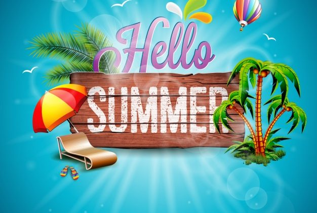 Summer is almost here….Are you ready?