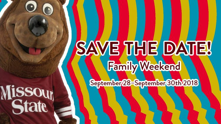 Only 23 Days Left to Order Tickets for Family Weekend