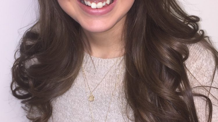 New Student & Family Programs Spotlight – Kayla Andres