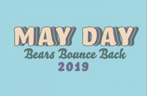 May Day - Bears Bounce Back 2019