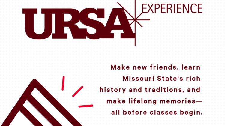 Register for the Ursa Experience