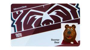 BearPass ID Card