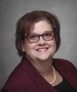 Dr. Jerri Arnold-Cook