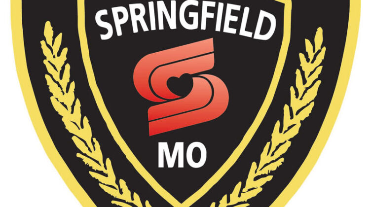 Springfield, MO Police Department Patch