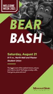 Bear Bash