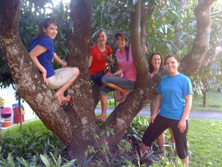 Spring Break Trips Offer Firsthand Look at Nutrition Disparity