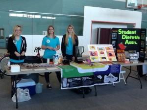 SDA at Wise & Well Health Fair