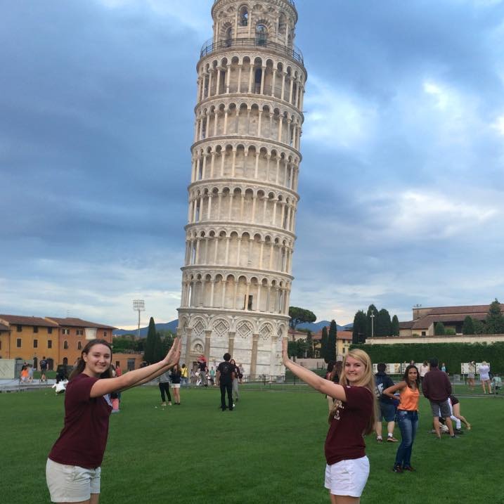 Trip Highlight: Italy
