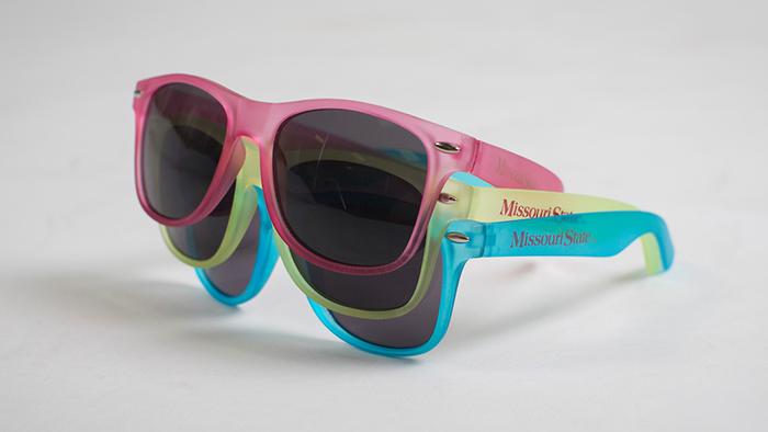 Missouri State sunglasses