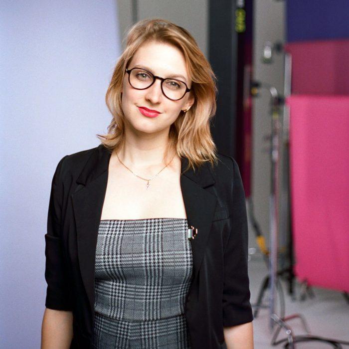 Emily Geraghty
