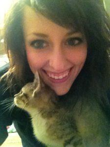 Emily Hammock Profile Image