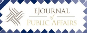 Get Published In The New Public Affairs eJournal