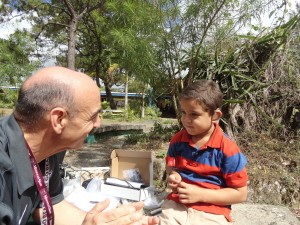 Bringing the Gift of Hearing and Speech to Nicaragua