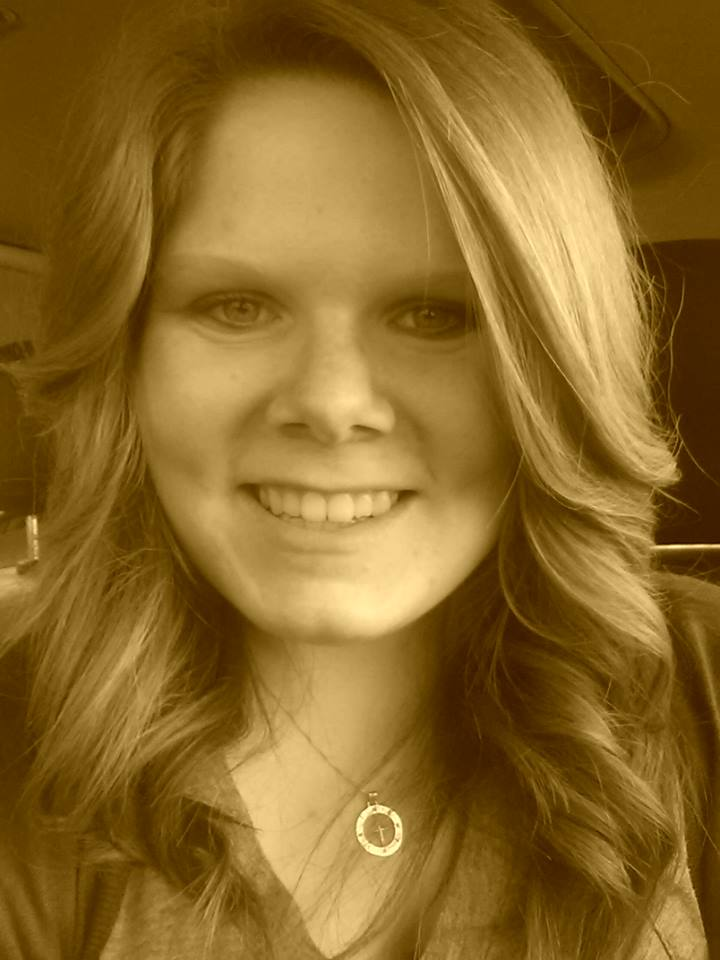 Student Spotlight: Shaley Moore