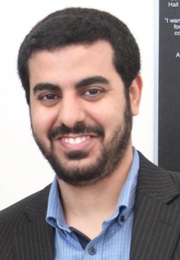 Student Spotlight – Abdul Alsulami