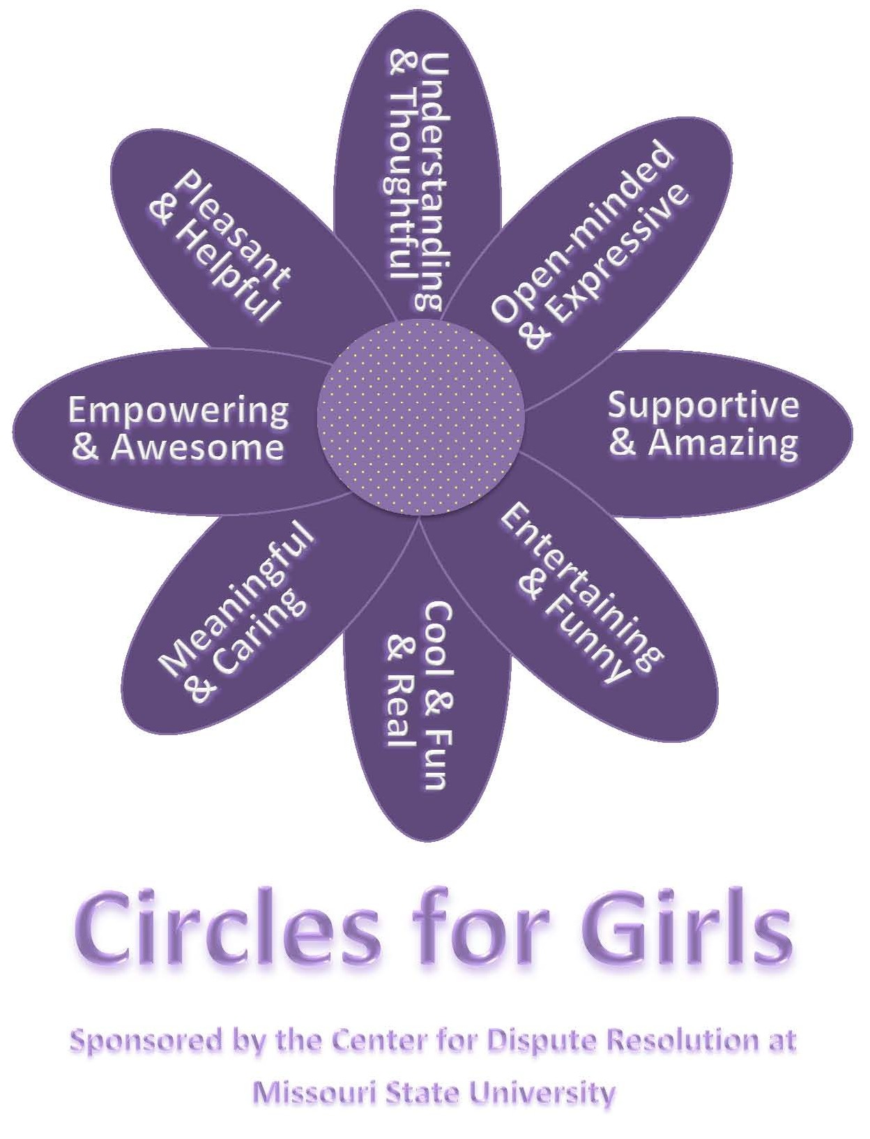 Circles for Girls Facilitator Training Coming Up