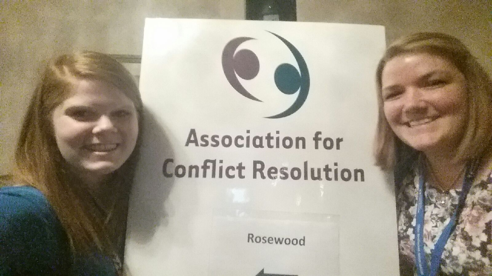 CDR Presents Circle Research at National Conference