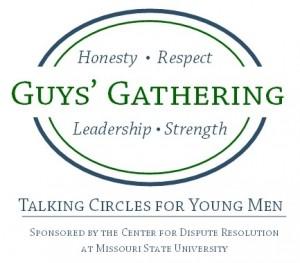 guys gathering circle logo