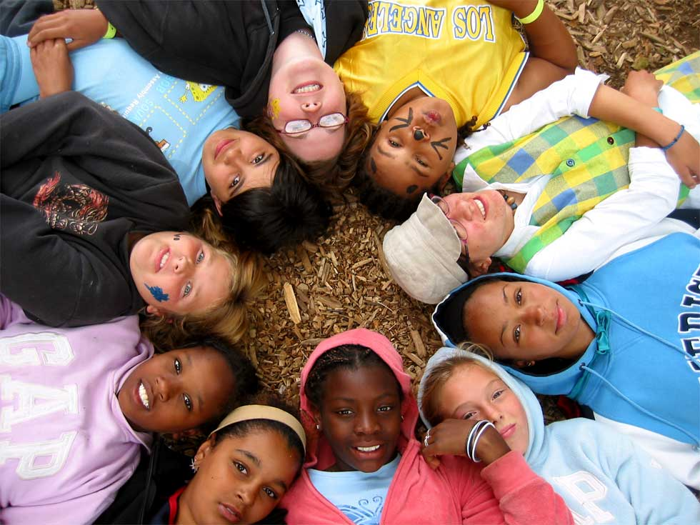 Train to be a Facilitator in the Circles for Girls Program