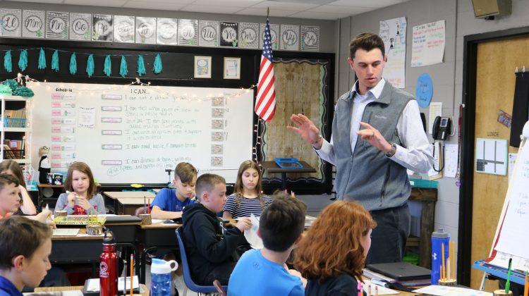 Wilson teaching