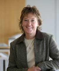 Lora Hobbs, Senior Instructor Religious Studies