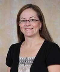 Paula Rector Senior Instructor Criminology