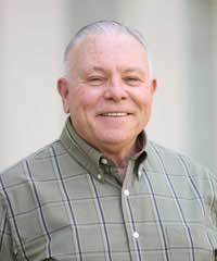 Retirement Reception to Honor Dr. Jim Moyer
