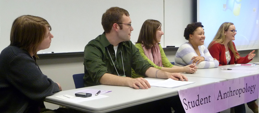 Annual Student Anthropology Conference is Friday!