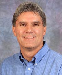 Professor Tim Knapp