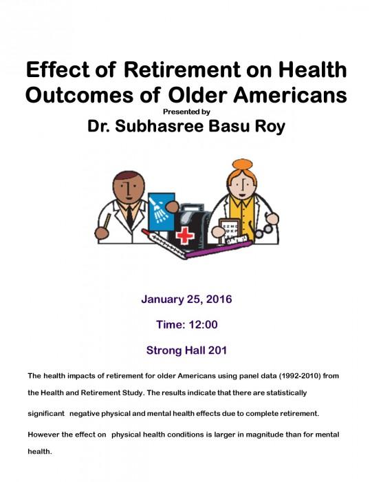 Basu Roy presentation
