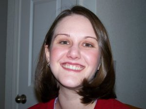 Erin Smither Headshot