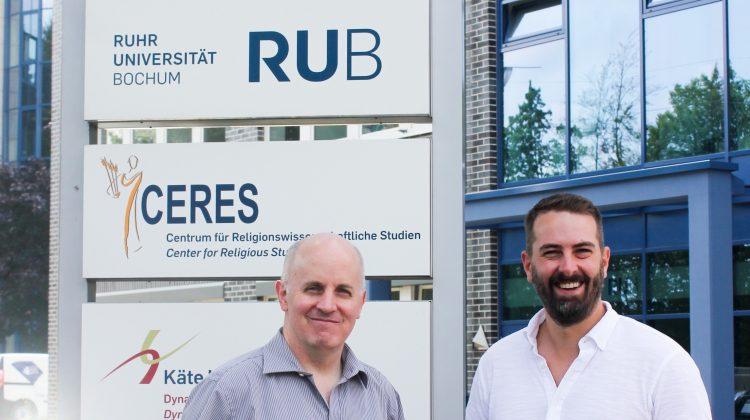 Ruhr University Fellows