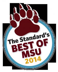 2014 Best Of Msu