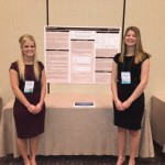 Katie and Kara at MSLBD 2016