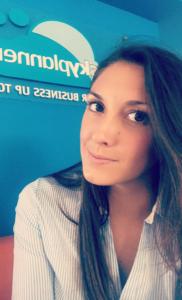 Natalia Cortina