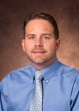 Faculty Spotlight – Dr. Aaron Sauer