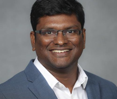 Faculty Spotlight- Hariharan Naganathan