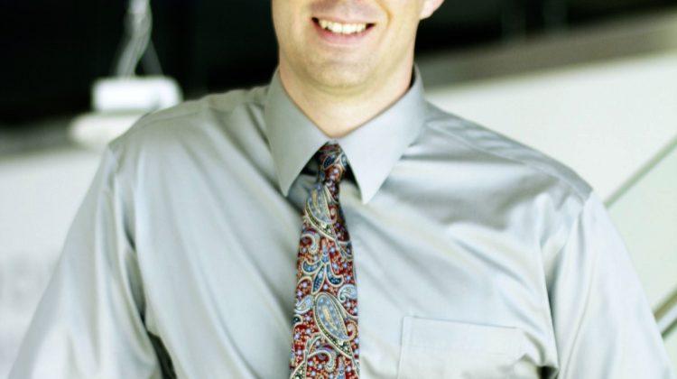 Mechanical Engineering Technology Alumni Spotlight | Michael Neely