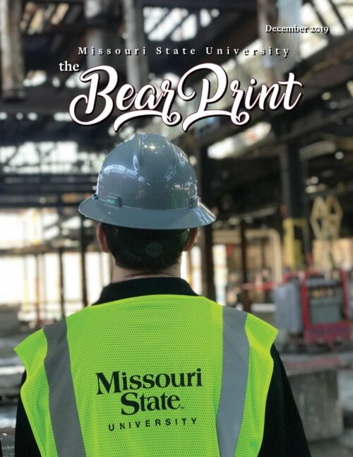 BearPrint Cover - December 2019