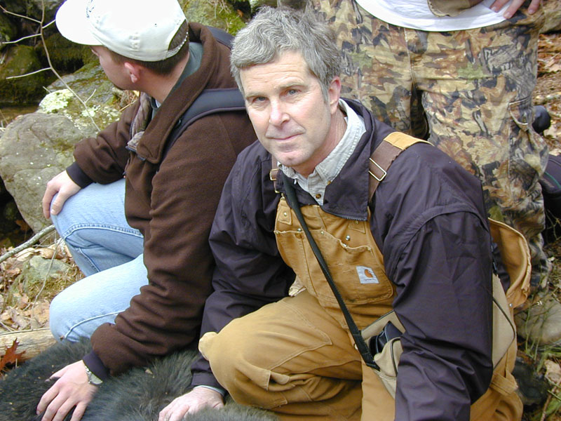 Professor awarded contracts for bat habitat research