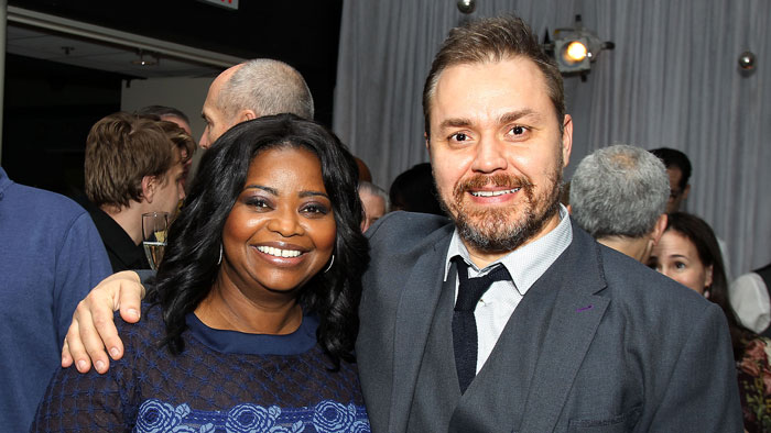 Emerging from the shadows: Alumnus directs Oscar-nominated film