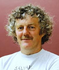 Dr. Kevin Mickus